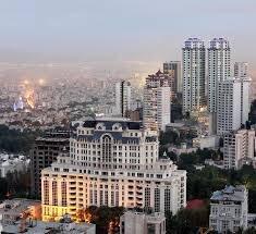 ابرمتراژهای نجومی الهیه/ هر متر آپارتمان در الهیه 170 میلیون تومان