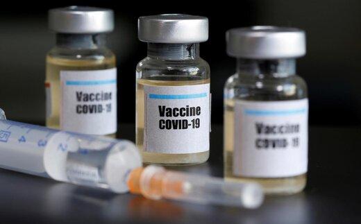 تیرخلاص وزیر در روز آزمایش انسانی واکسن:کرونا هر روز چموشتر میشود