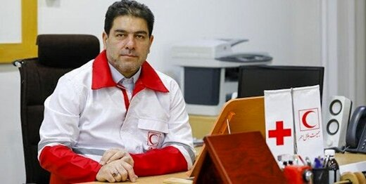 Iran's Red Crescent Society to receive 150,000 doses of Pfizer vaccines