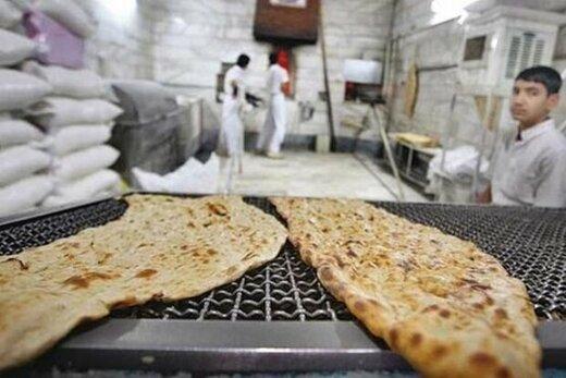 یارانه آرد و گندم تاثیری در مصرف نان دارد؟
