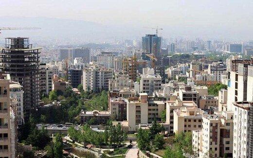 تازه ترین قیمت آپارتمان در پایتخت/ سهروردی متری ۶۷ میلیون تومان