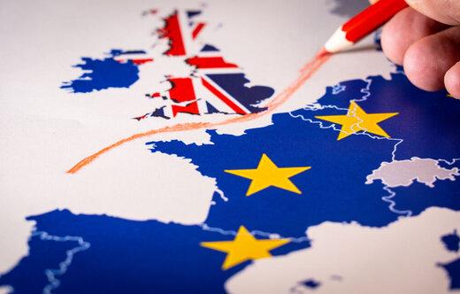 ببینید | آشکار شدن پیامدهای برگزیت در انگلیس