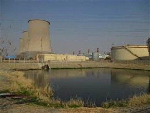 استفاده از سوخت مازوت در نیروگاه فردیس تکذیب شد