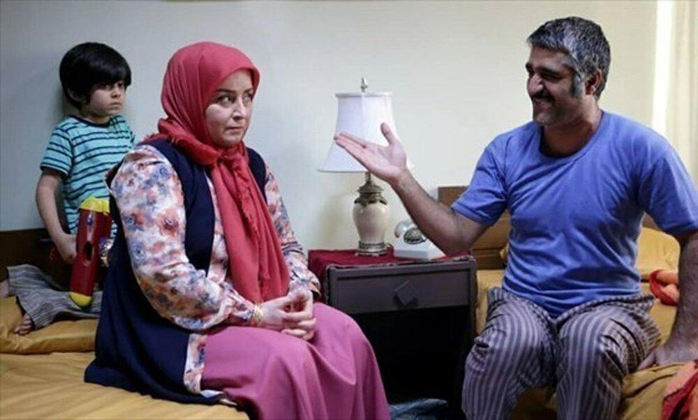 اصغر نقیزاده: ۳۰ سال است که همیشه نقش رزمنده را داشتهام