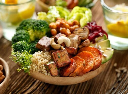 چراغ راه سلامتی در دوران قرنطینه؛ از روزهداری متناوب تا رژیم گیاهخواری