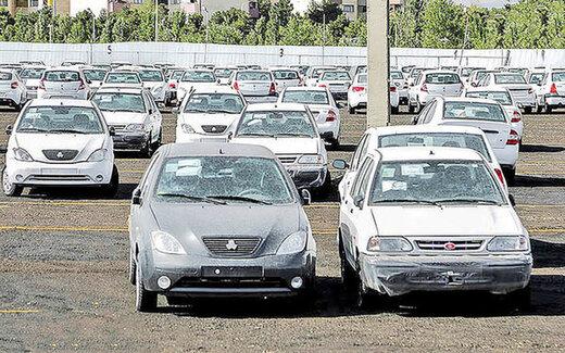 بازار خودرو تغییر فاز داد/ رشد سریع قیمت خودرو در بازار