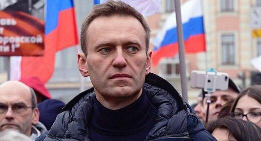 ناوالنی،چهره مخالف پوتین در حال مرگ است/واکنش بایدن