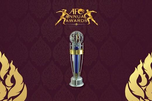 چهار پرسپولیسی نامزد بهترین بازیکن سال آسیا/عکس