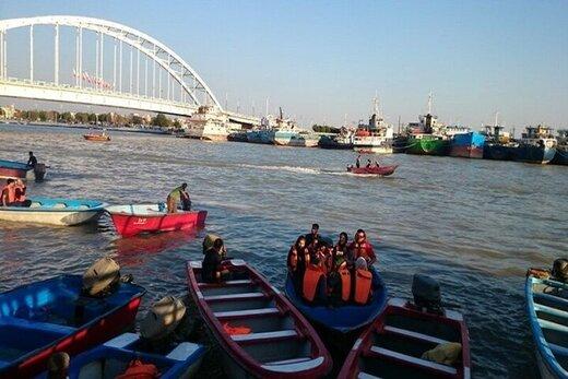 تسهیل پرداخت تسهیلات گردشگری آبی/ابلاغ آئیننامههای حریم رودخانه