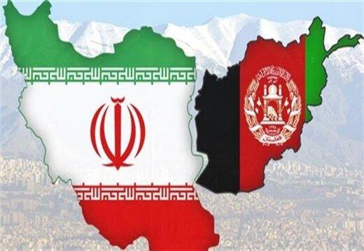 برداشتهای اشتباه از سخنان اشرف غنی درباه حق آبه ایران و افغانستان