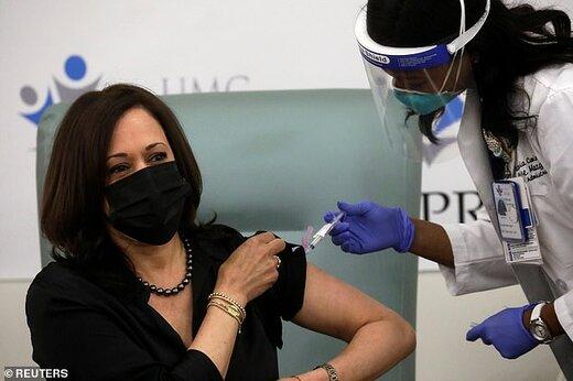 کندی توزیع واکسن کرونا در اروپا صدای شهروندان را درآورد