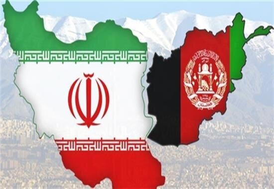 افغانستان چقدر کالا از ایران خرید؟