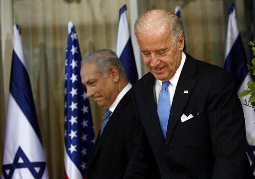 روایت بلومبرگ از تلاش اسرائیل برای جلوگیری از بازگشت بایدن به برجام