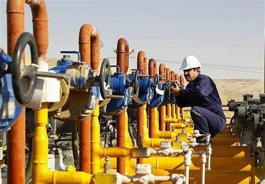 گازرسانی به ۹۲ واحد تولیدی، صنعتی و مجتمع مسکونی آذربایجانغربی