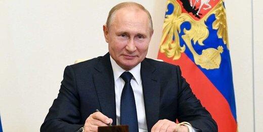پوتین طرح تمدید پیمان استارت۲ را به مجلس فرستاد