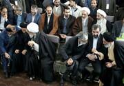 طناب کشی شورای وحدت و شورای ائتلاف بر سر جبهه پایداری