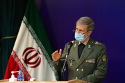 Minister says Iran will take revenge of General Soleimani