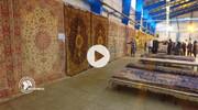 کرمانشاه؛ میزباندومین نمایشگاه تخصصی (کالای ایرانی، خانه ایرانی )