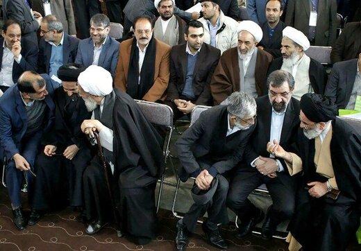 دردسر قالیباف با جبهه پایداری /اصولگرایان در پیچ و خم وحدت