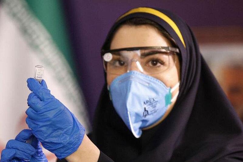 5513082 - ببینید | زمان اثربخشی واکسن کوو ایرانی و تولید انبوه آن چه زمانی است؟