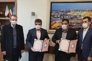 ورزشگاه امام رضا(ع) آکادمی تخصصی دو و میدانی شد