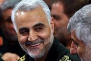 ببینید | توصیه شهید سلیمانی به حضور میلیونی مردم در انتخابات