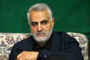 ببینید | تصاویری دیده نشده از آخرین حضور سردار سلیمانی در دفتر کار