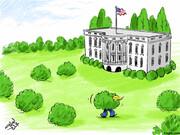 ببینید: آخرین نقشه ترامپ برای ماندن در کاخ سفید!
