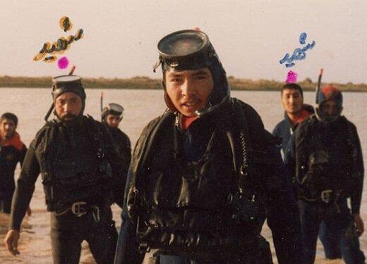 داستان عجیب محسن ژاپنی که فرماندهان ارتش عراق را گیج کرد