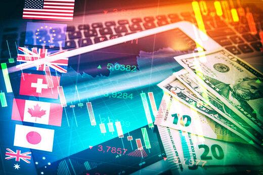 وضعیت بازارهای مالی جهان در آخرین روز ۲۰۲۰