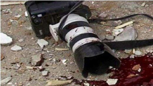 قتل یک خبرنگار و افزایش هشدارها در اروپا