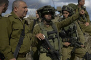 خودسوزی یک سرباز اسرائیلی جنجال به پا کرد/عکس