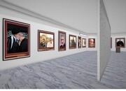نمایشگاه مجازی «شهید سلیمانی، چهره بینالمللی مبارزه با تروریسم» طراحی شد