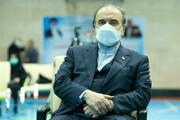 سلطانیفر: ریالی از اعتبارات دولتی به استقلال و پرسپولیس پرداخت نشده