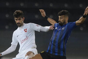 قهرمانی تیم رامین رضاییان در جام اتحاد قطر
