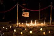 ببینید | بزرگداشت شهید حاج قاسم سلیمانی در عراق