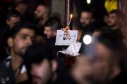 ببینید | حضور میلیونی مردم عراق در سالگرد ترور شهید سلیمانی