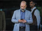 روایت سرهنگ قصه «آقازاده» از حضور در این سریال
