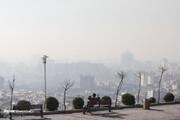 اطلاعات واقعی آلودگی هوا از شهروندان مخفی میشود؟