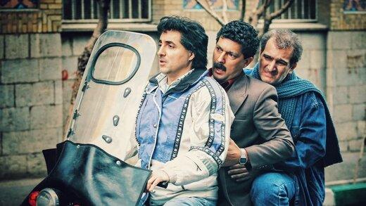 «گیجگاه» با جمشید هاشمپور و حامد بهداد به ضبط موسیقی رسید