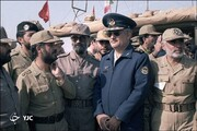 این فرمانده نخبه ارتش، جنگنده های دشمن را کلافه کرده بود +عکس