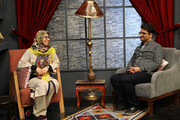 «محرمانه همسرانه» از تلویزیون پخش میشود