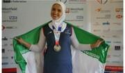 دو بانوی ایرانی در جمع 10 ورزشکار برتر دنیا قرار گرفتند