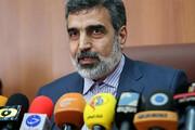 كمالوندي: منظمة الطاقة الذرية الإيرانية تنفذ قانون الغاء الحظر من الناحية الفنية والتقنية