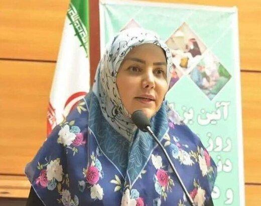 رئیس سازمان نظام پزشکی استان کهگیلویه و بویراحمد منصوب شد