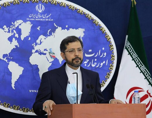 Iran says will not allow Daesh to reorganize itself