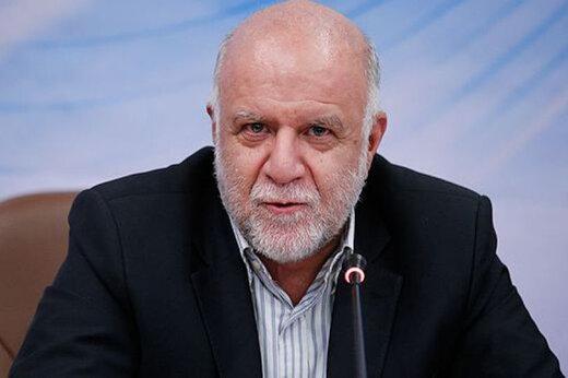 """وزير النفط الايراني: لا تاثير لقرار """"اوبك بلس"""" على عزم ايران لزيادة الصادرات"""