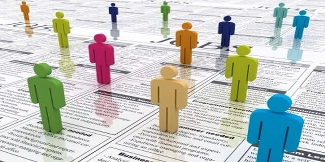 نرخ بیکاری زمستان تک رقمی شد