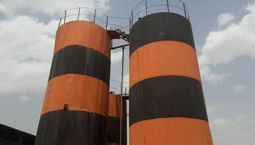 نظارت و پایش واحدهای صنعتی در قزوین تشدید میشود