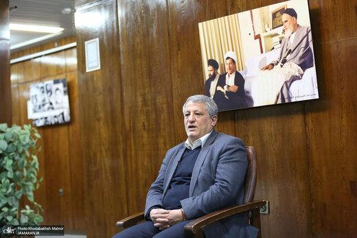 محسن هاشمی: کسی در شهرداری تهران قصد دخالت در انتخابات را ندارد